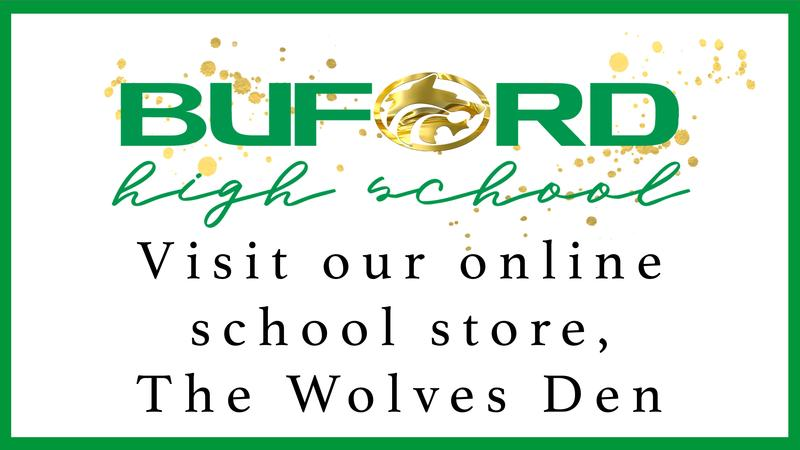 Shop for Wolves Spirit Wear Featured Photo