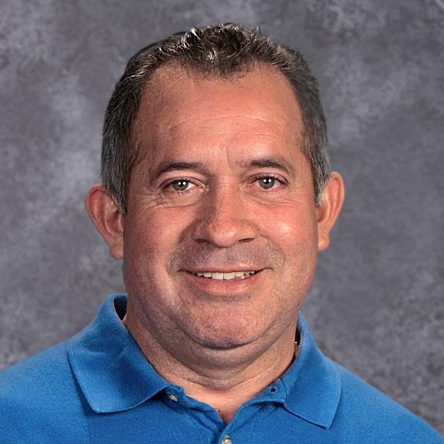 David Urrutia's Profile Photo