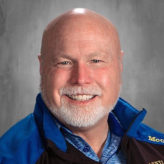 Logan McGill's Profile Photo