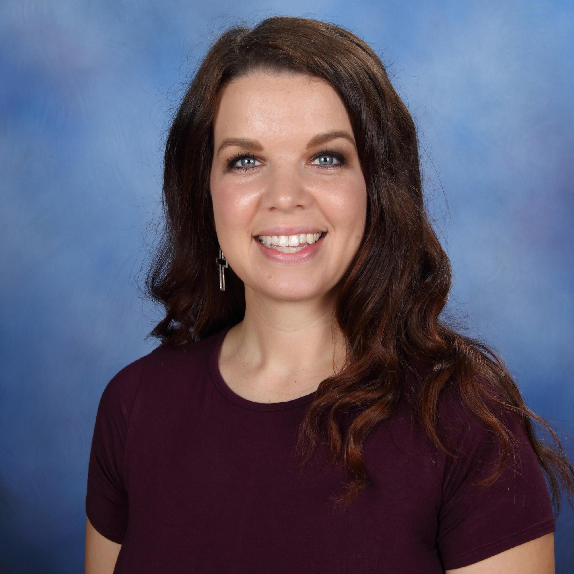 Paige Wilson's Profile Photo