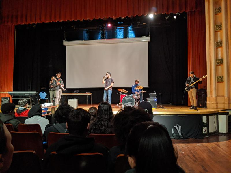 AFSE Talent Show Featured Photo
