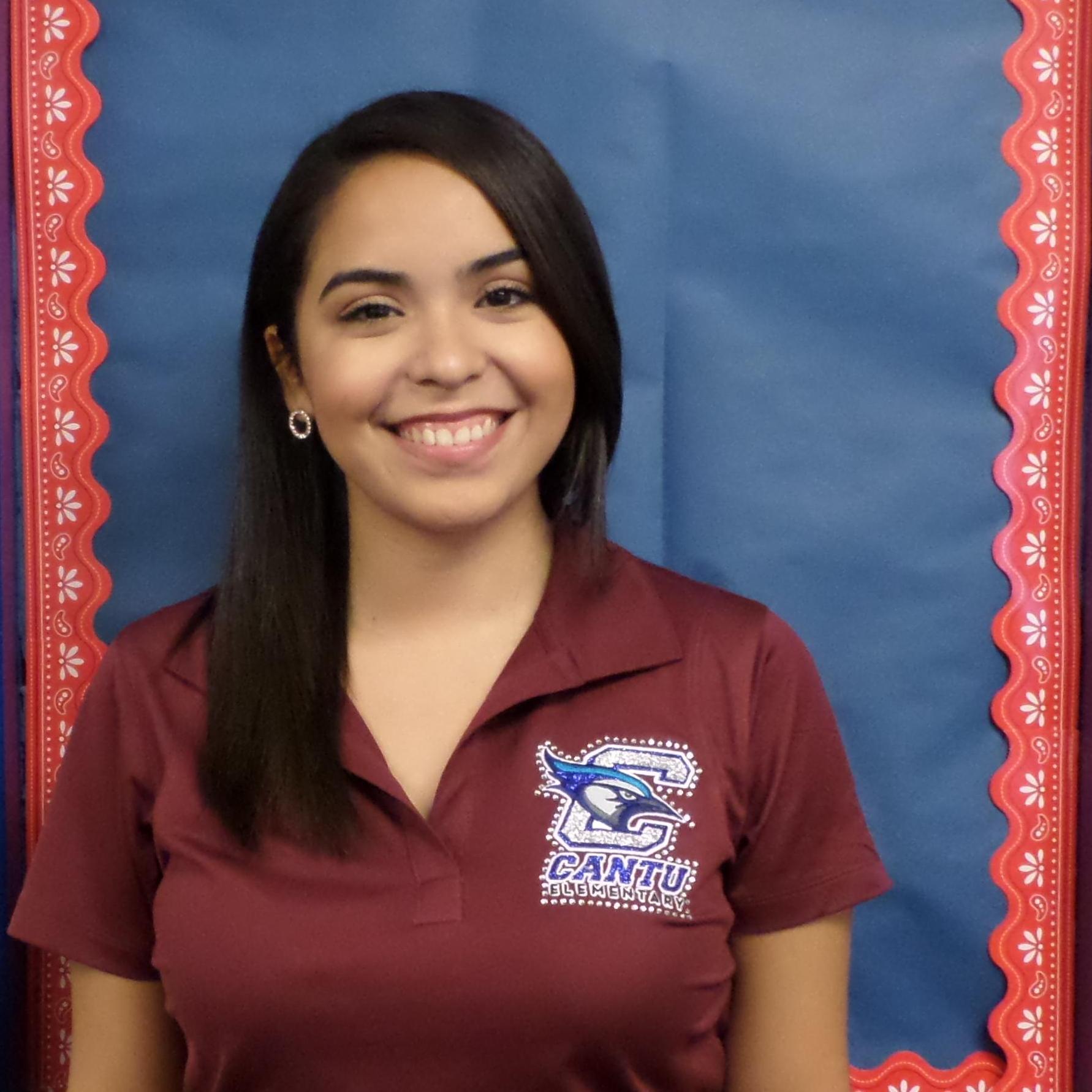 Daniela Rodriguez's Profile Photo