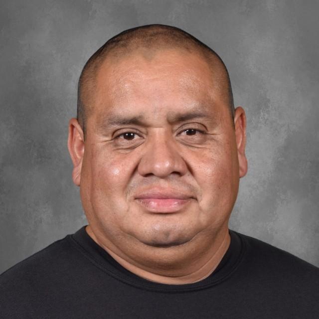 Franklin Medrano's Profile Photo