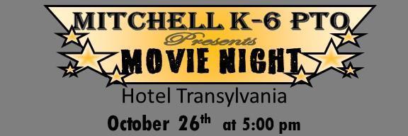 movie night hotel transylvania