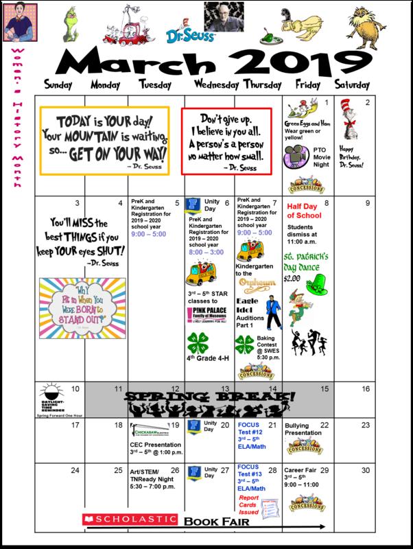 March 19 Calendar.png