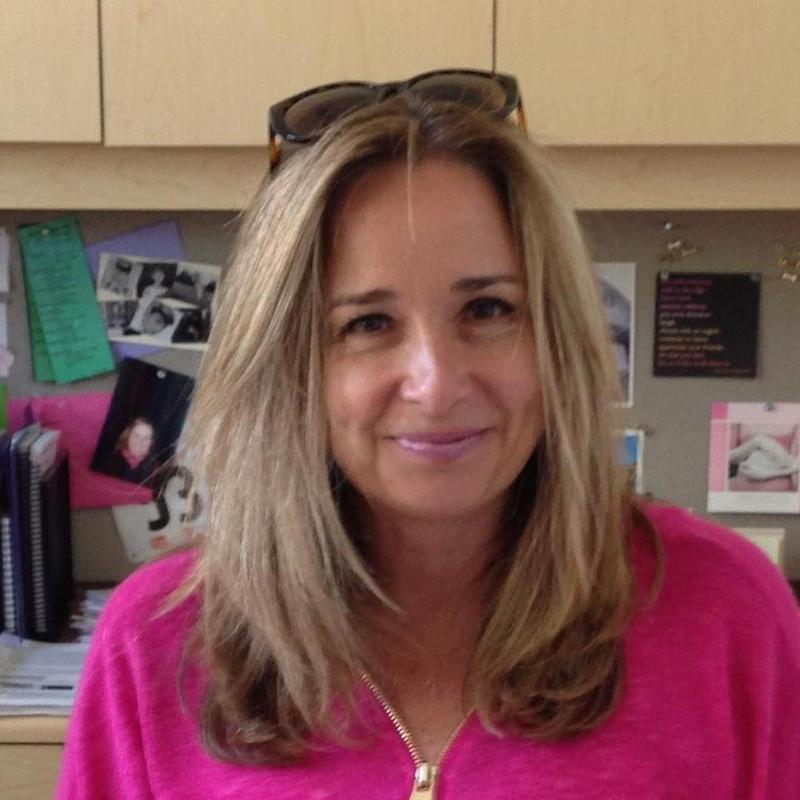 Photo of Lisa Reynolds