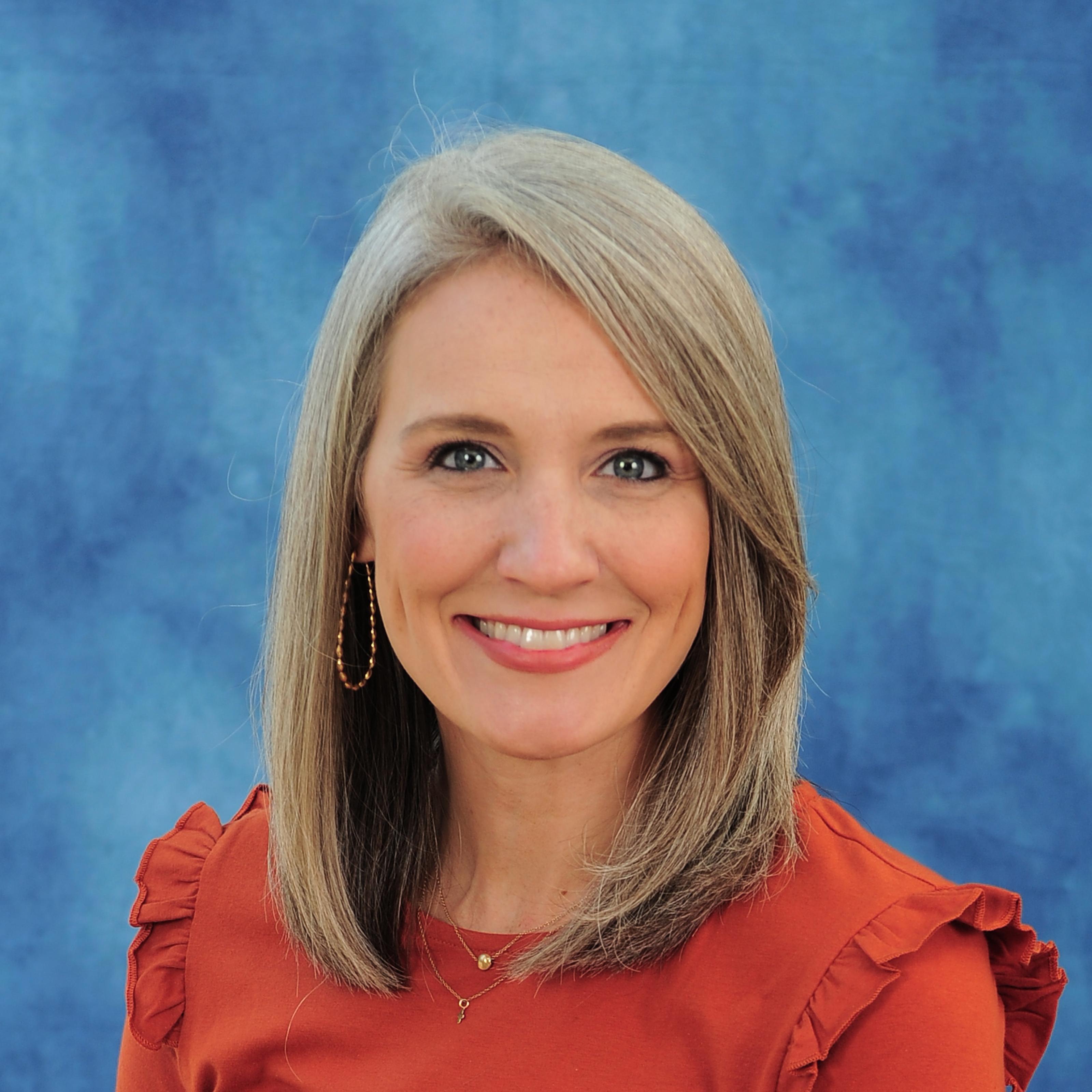 Katie Strickland's Profile Photo