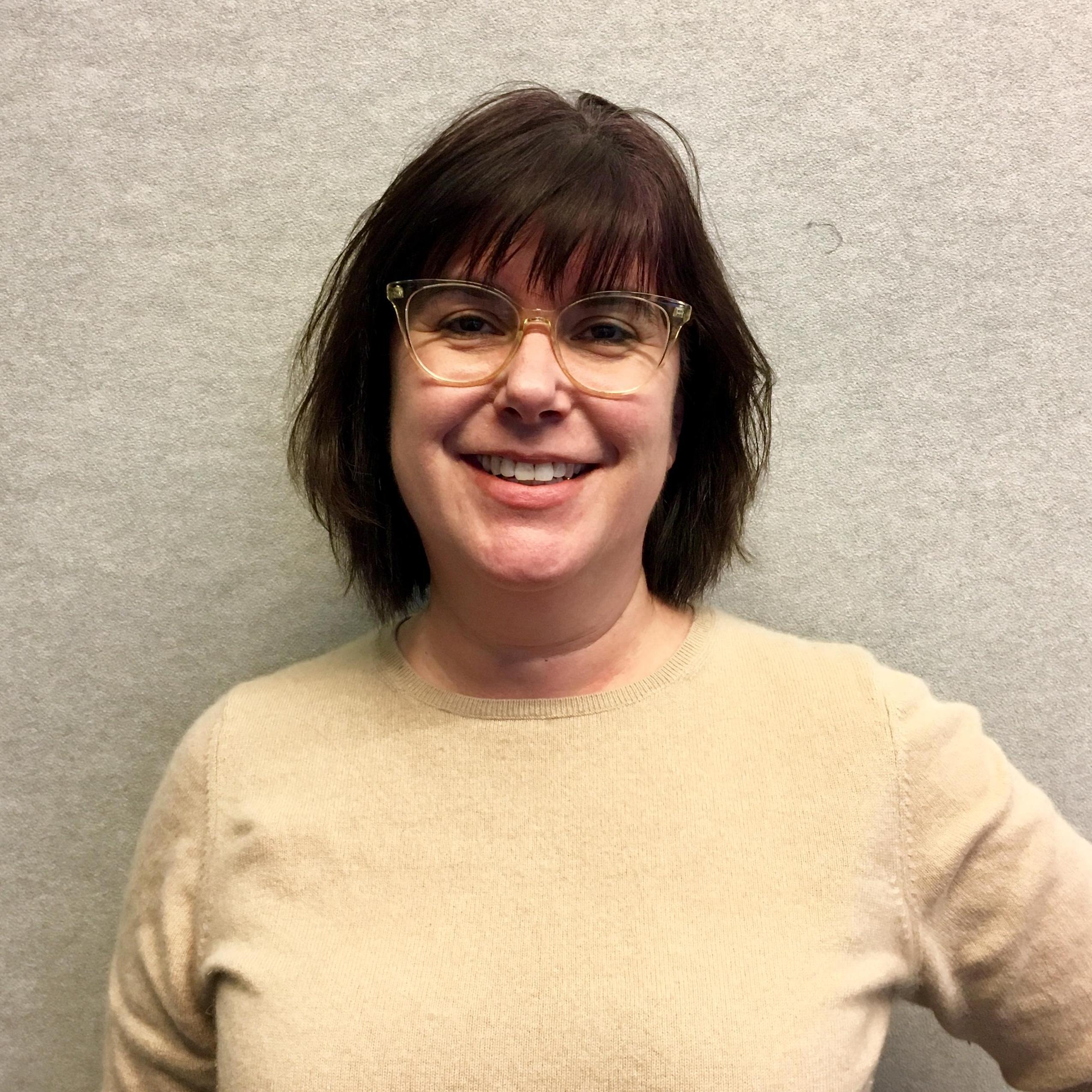Kimberly Rebecca's Profile Photo