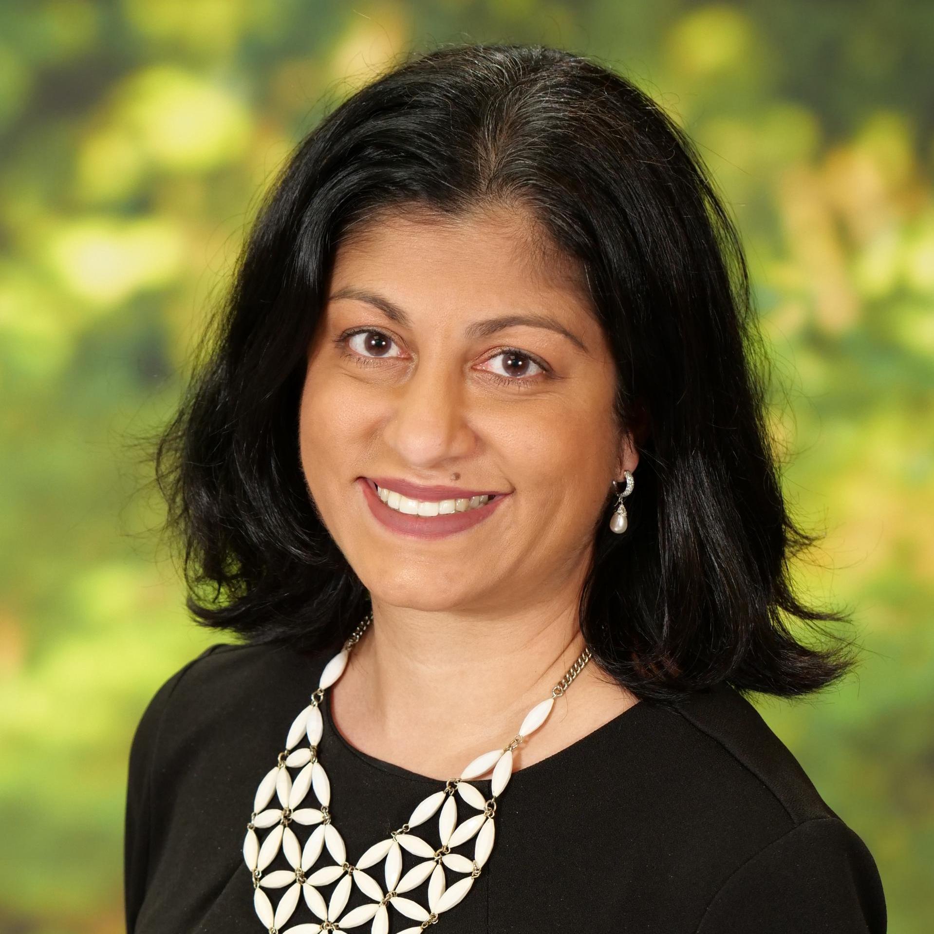 Monisha Karnani's Profile Photo