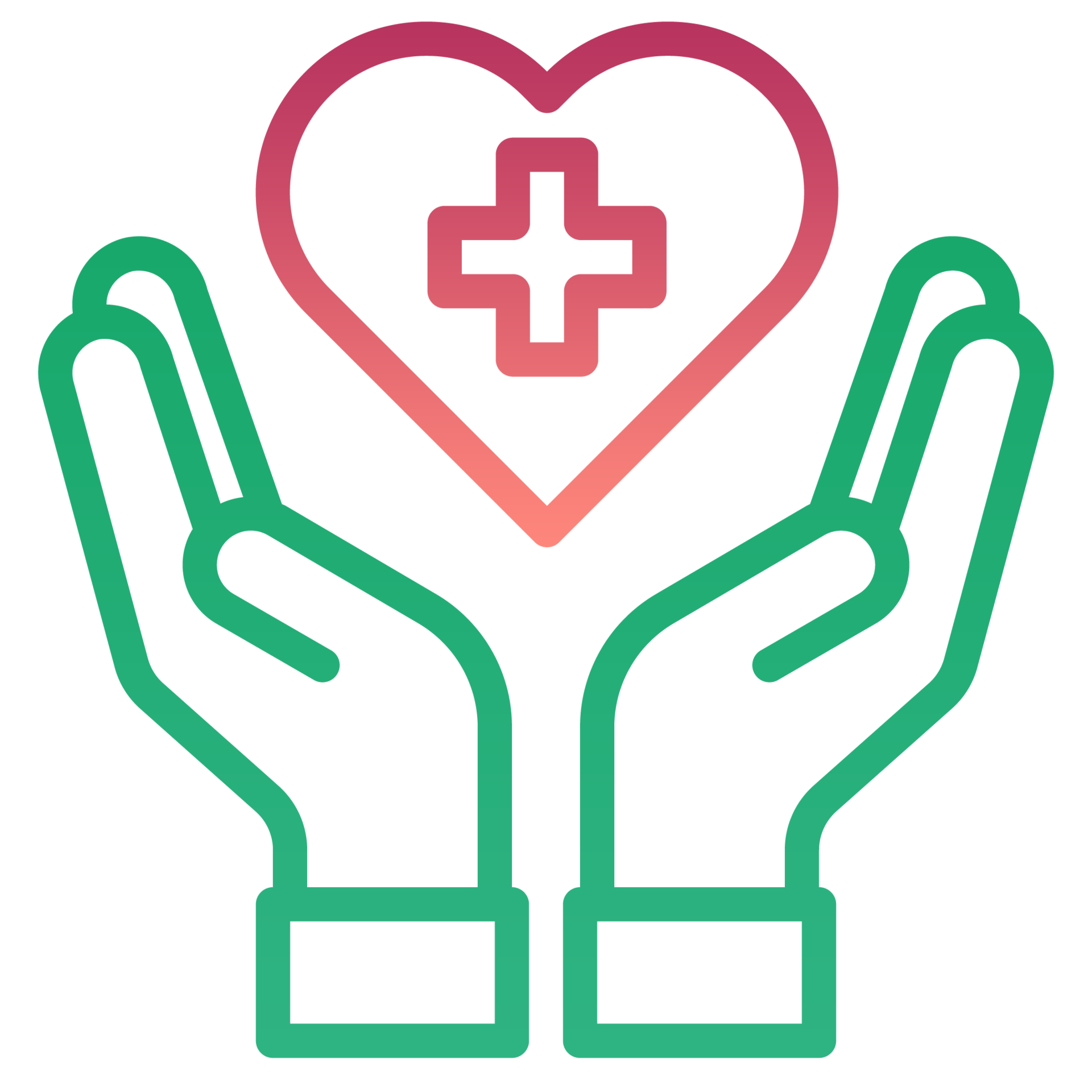 Le Grand Health Logo