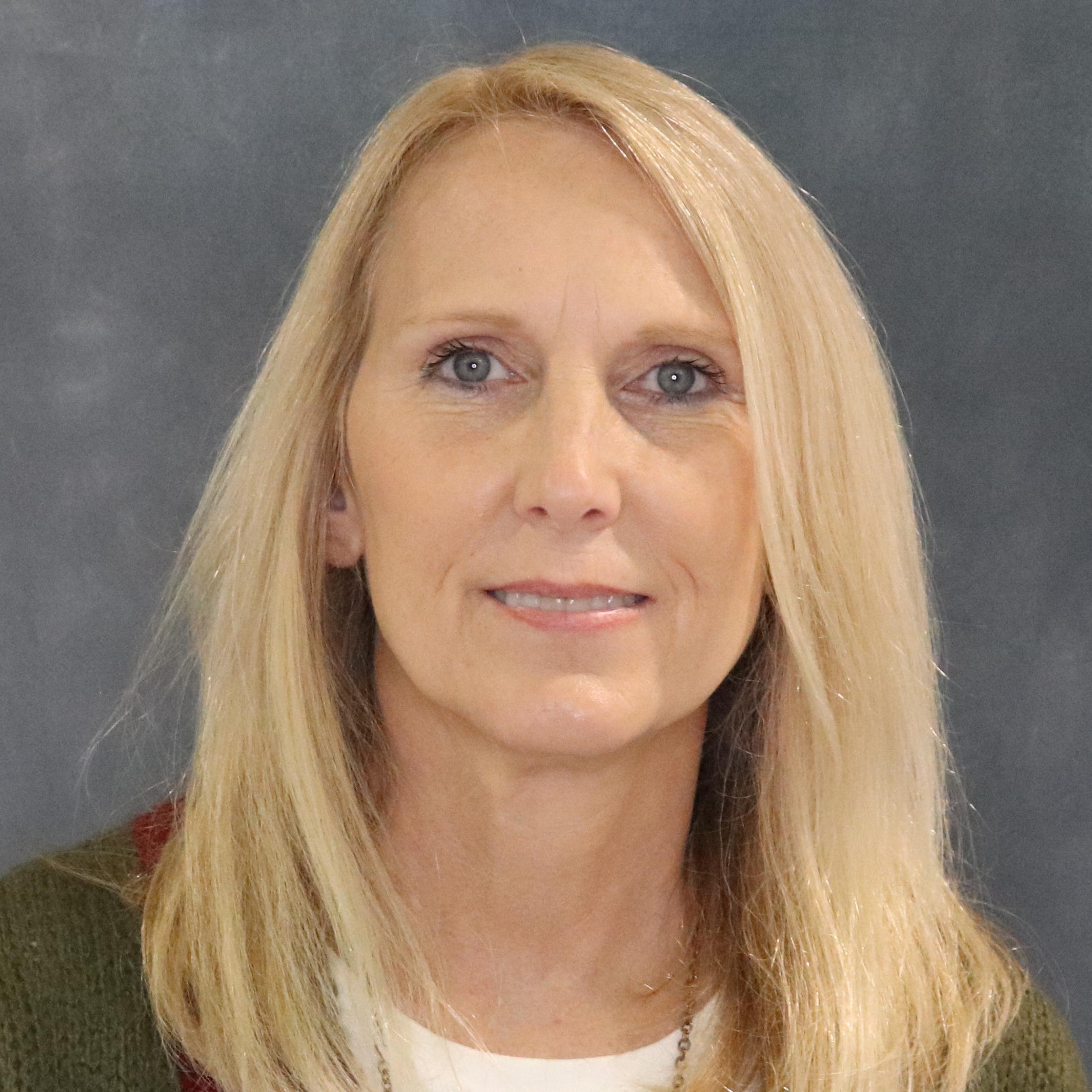 Meg Backus's Profile Photo