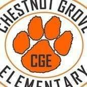 Chestnut Grove Weekly Newsletter Image