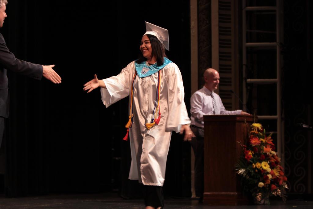2019 Graduation Photo