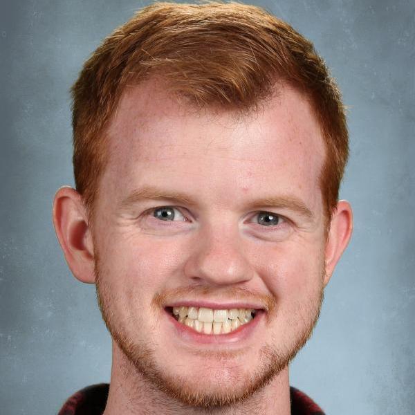 Matthew Wyatt's Profile Photo