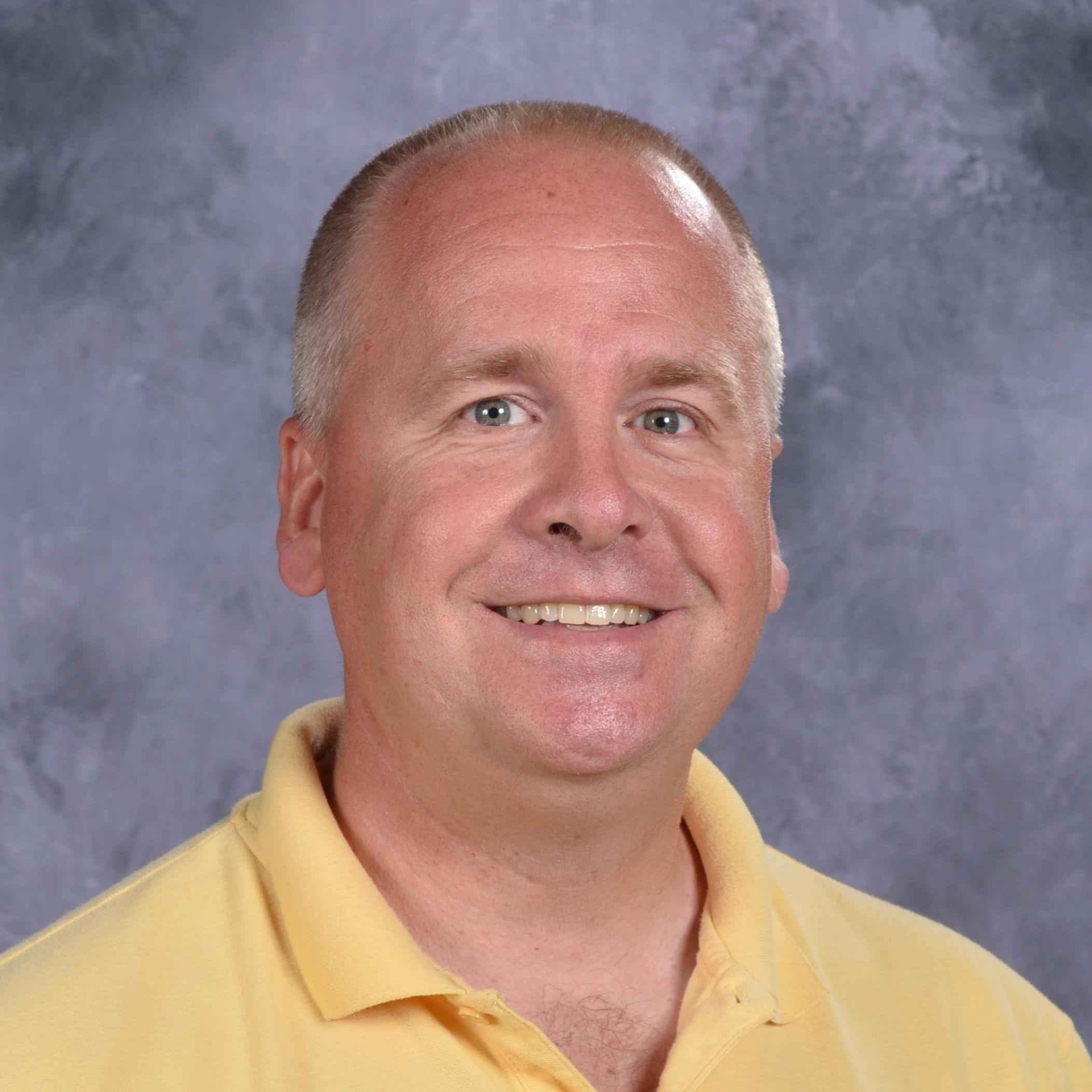 Matt Ford's Profile Photo