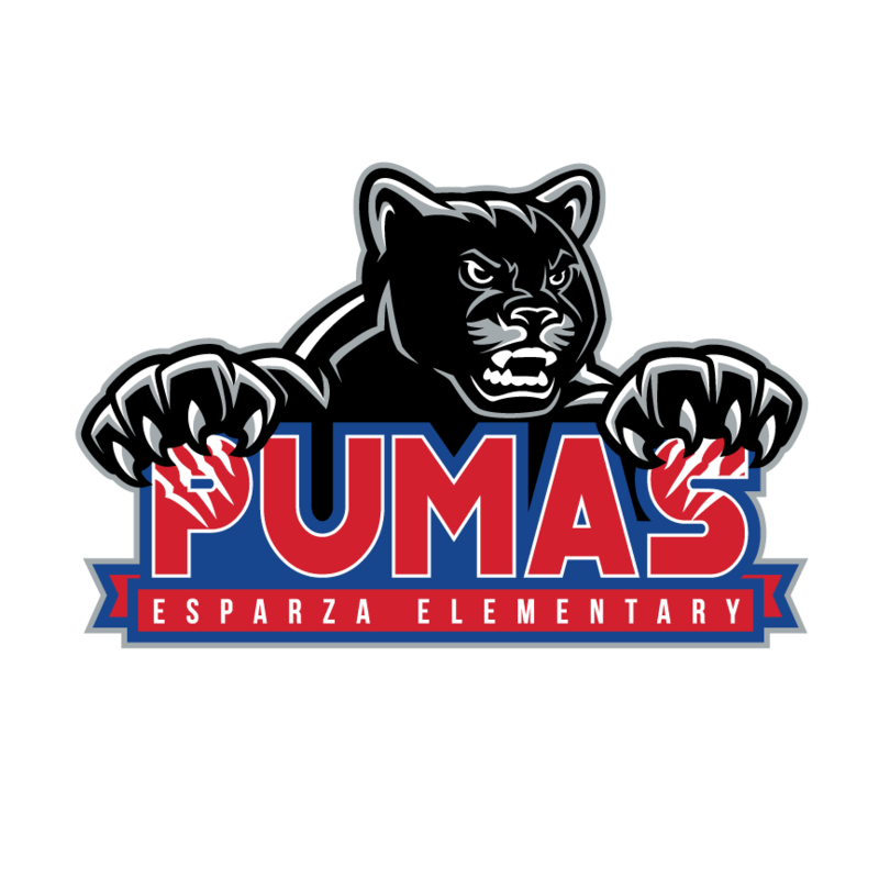 Esparza Puma Logo