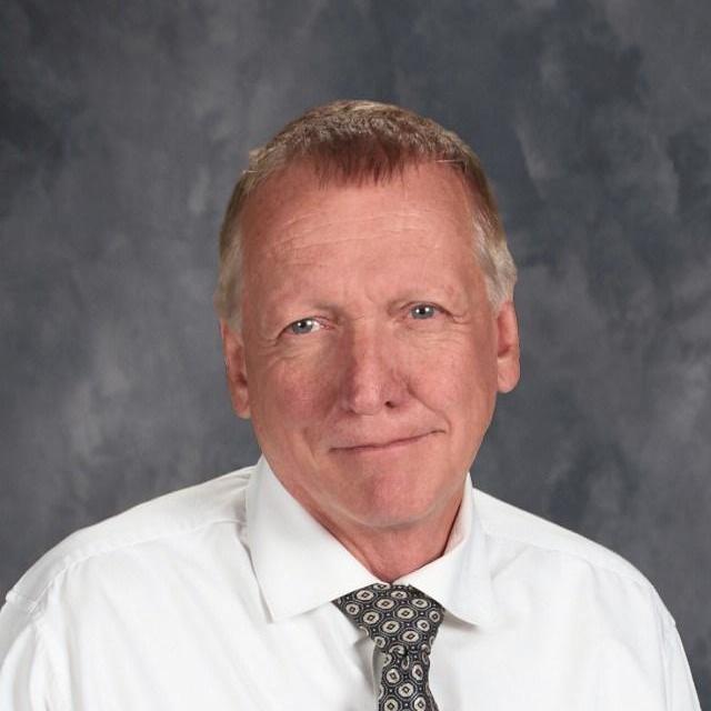 Larry Troesh's Profile Photo