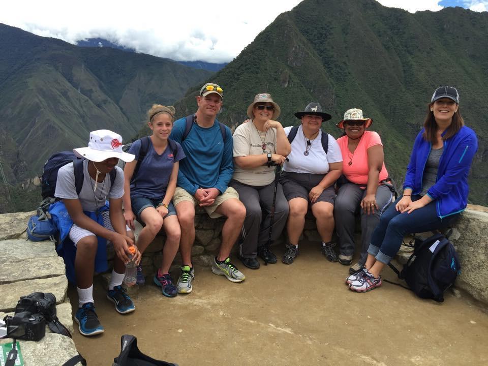 VT in Peru