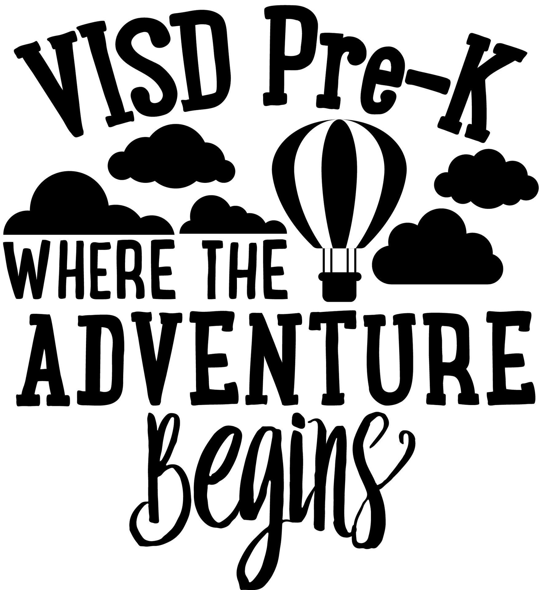 visd preschool logo