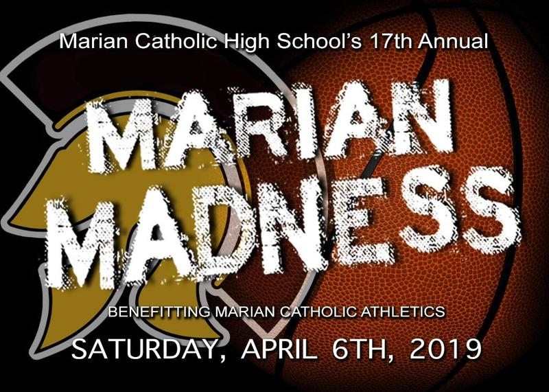 Marian Madness Featured Photo