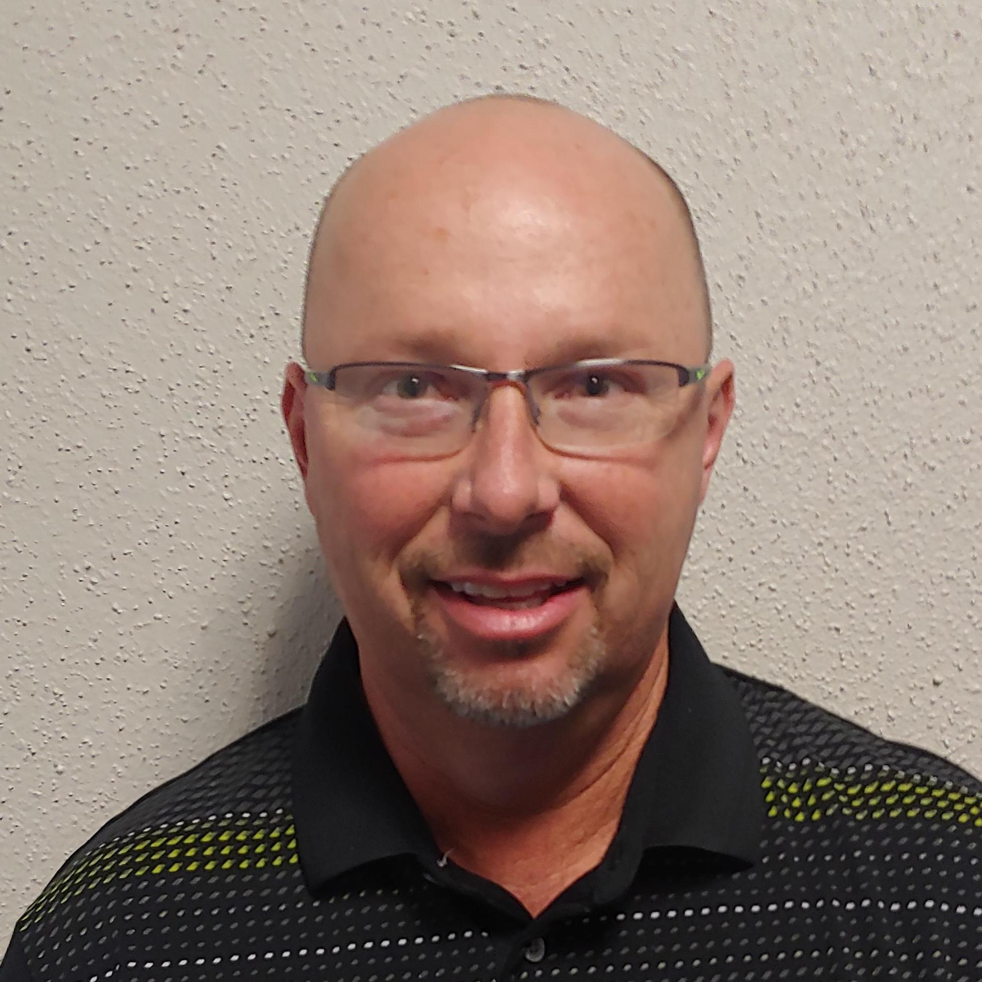 Rick Prater's Profile Photo