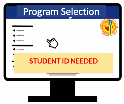 Program Selection Form Thumbnail Image