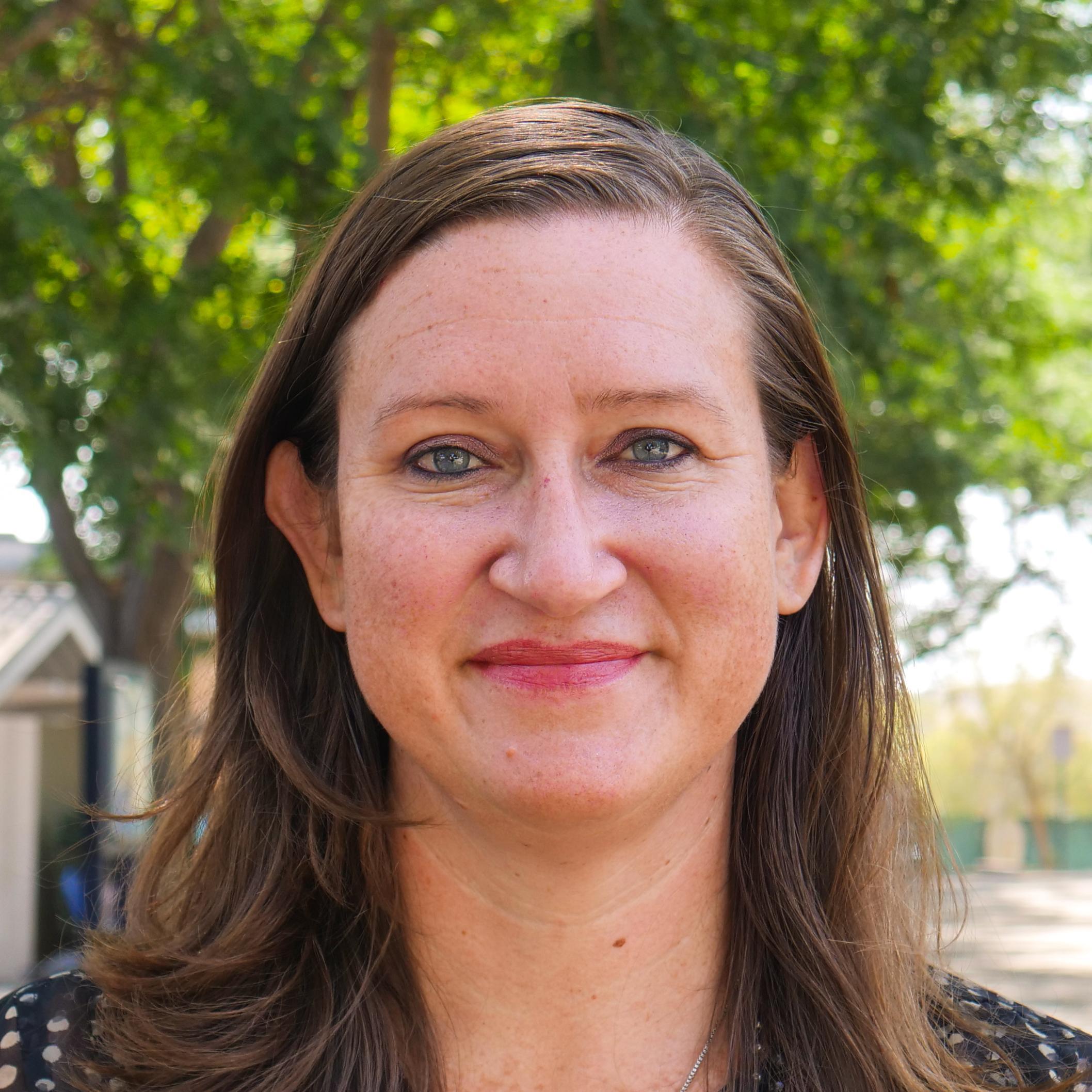 Jennifer Stroud's Profile Photo
