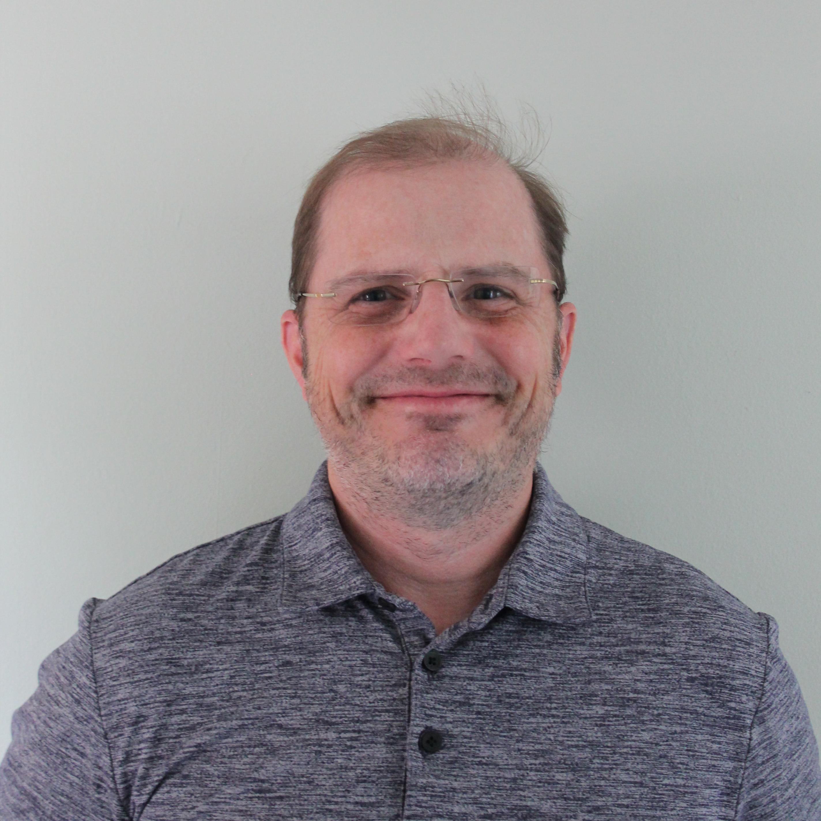 Gerard McManus's Profile Photo