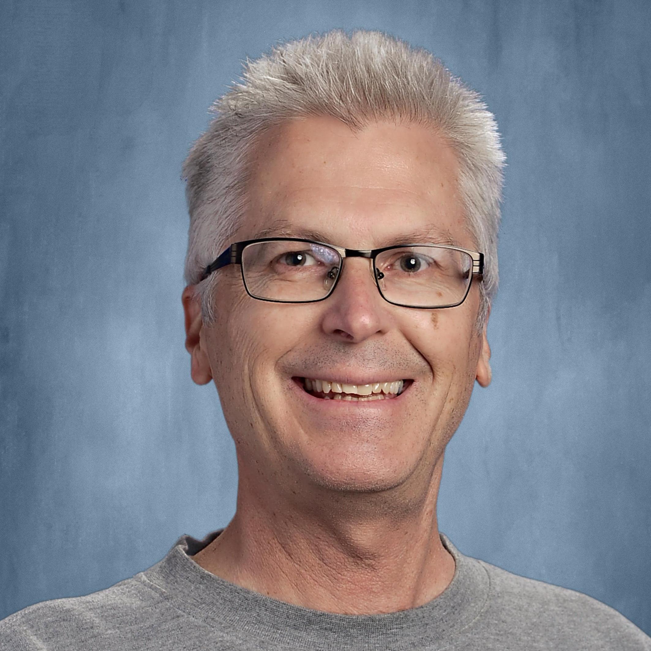 Mark Kyte's Profile Photo