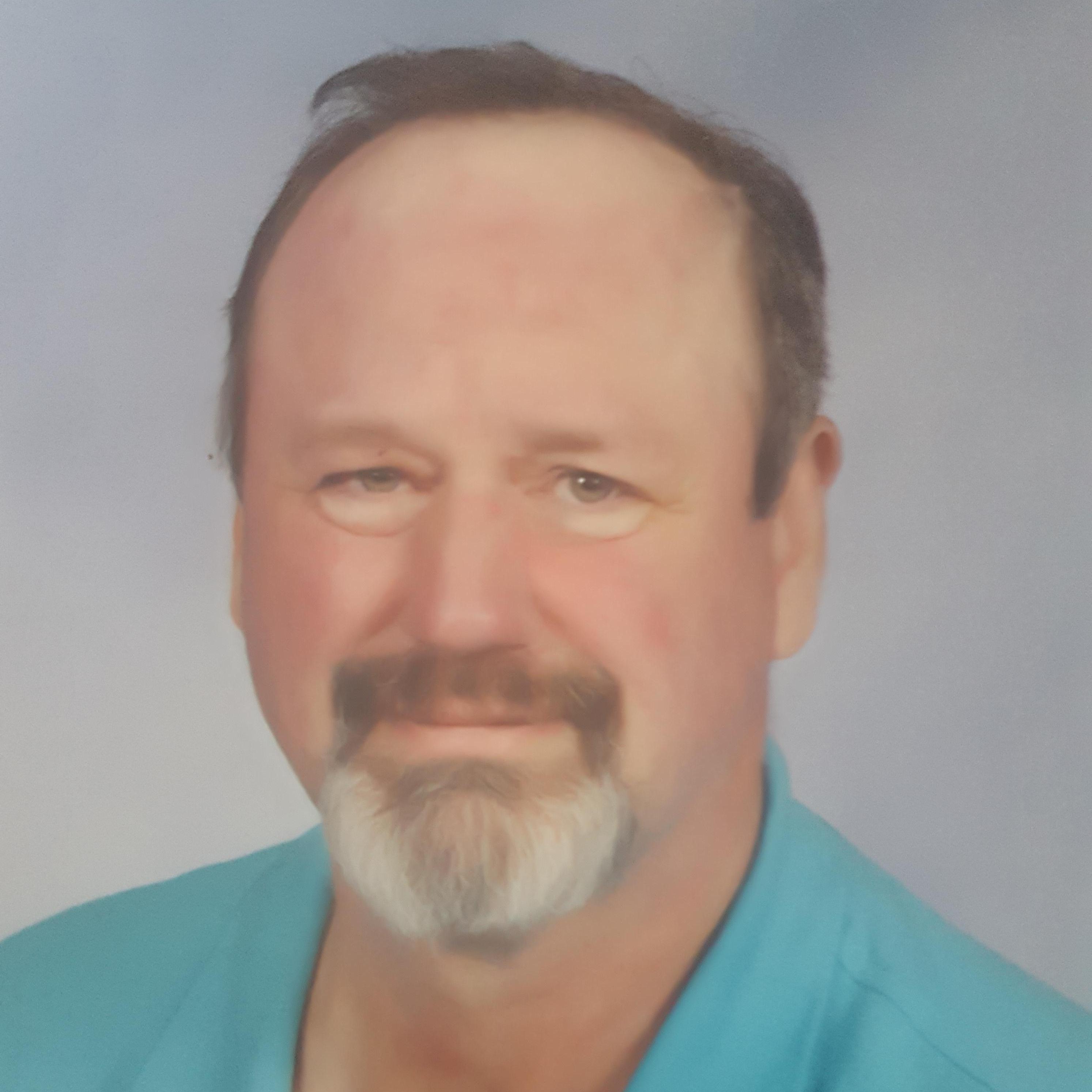 Timothy Hatcher's Profile Photo