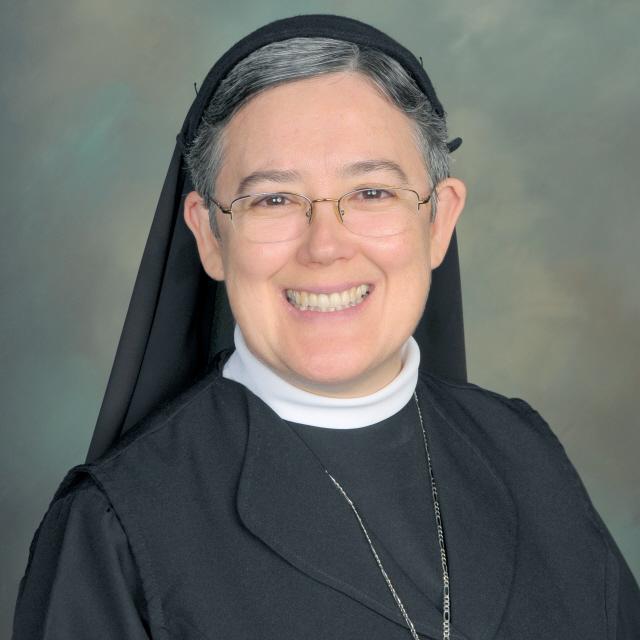 Sister Aurora Lopez's Profile Photo