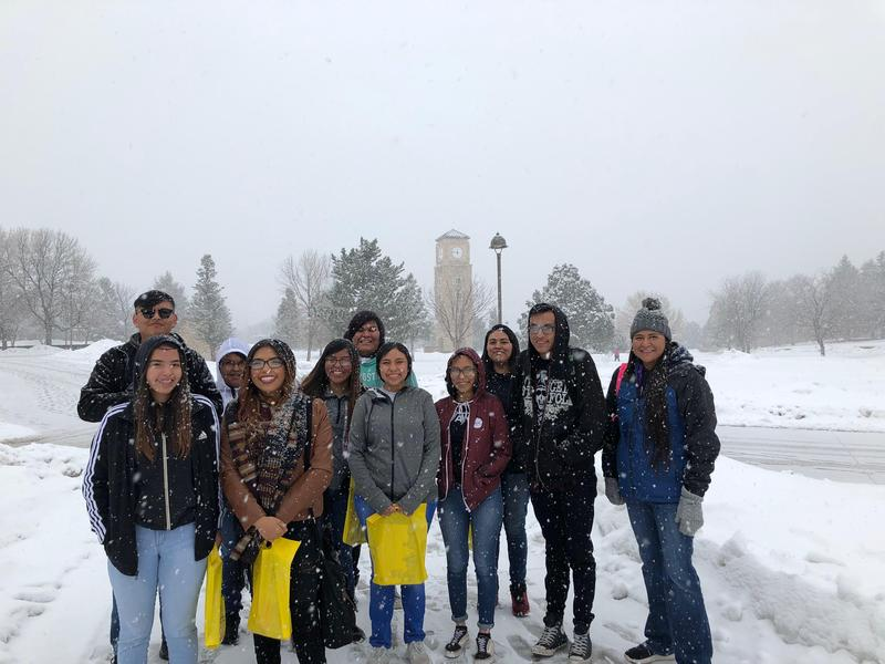 Fort Lewis College Featured Photo