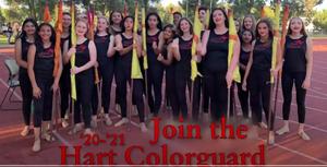 Colorguard 2020