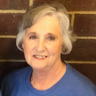Betty Gill's Profile Photo