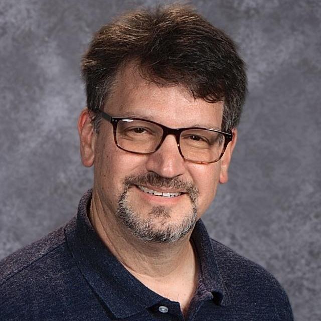 Andrew Lebman's Profile Photo