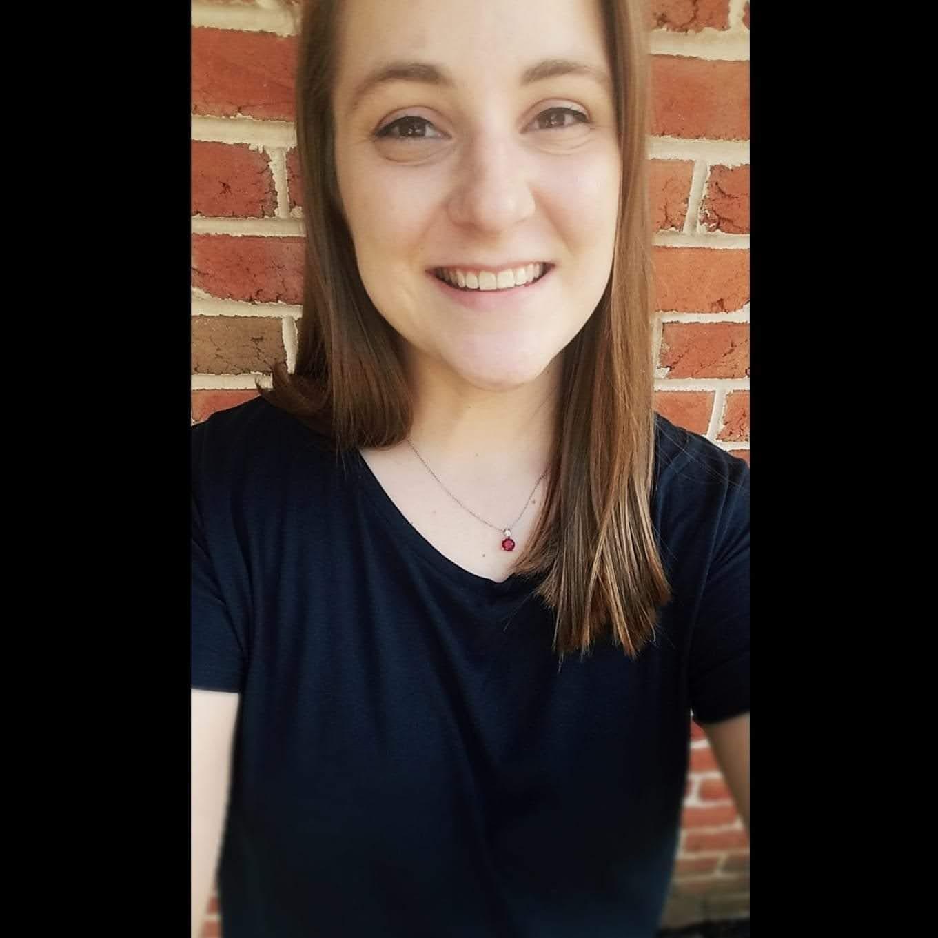 Kathryn Gordon's Profile Photo