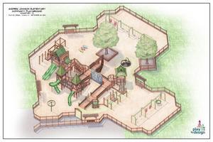 Help Build a Playground