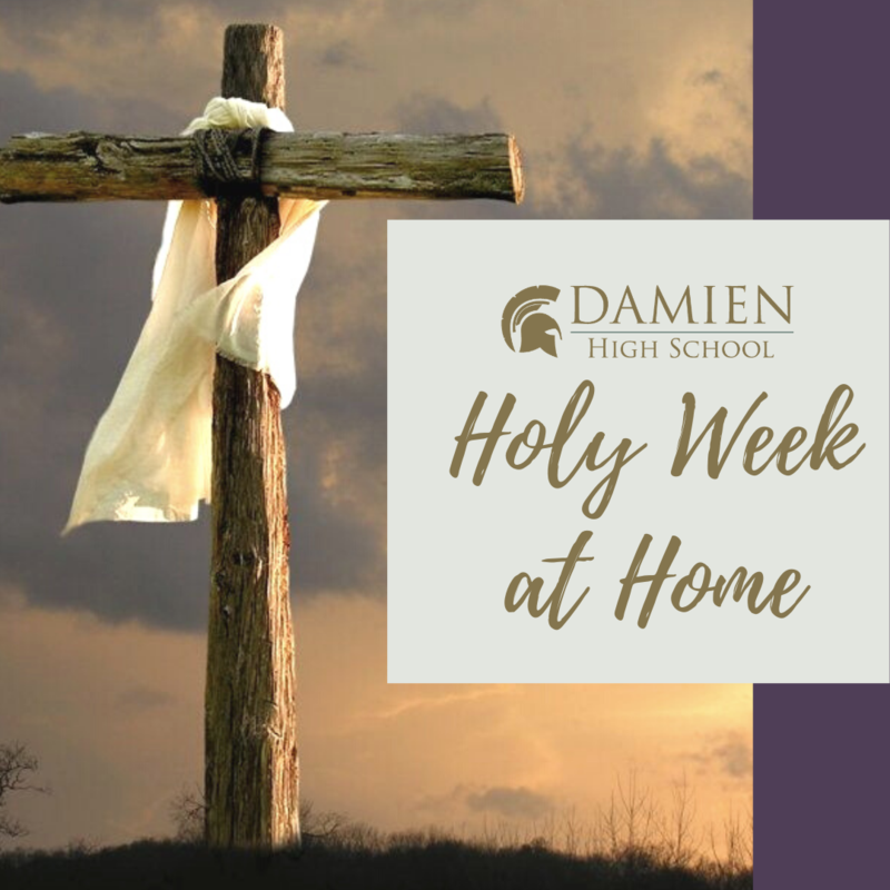 Our Celebration of Holy Week Featured Photo