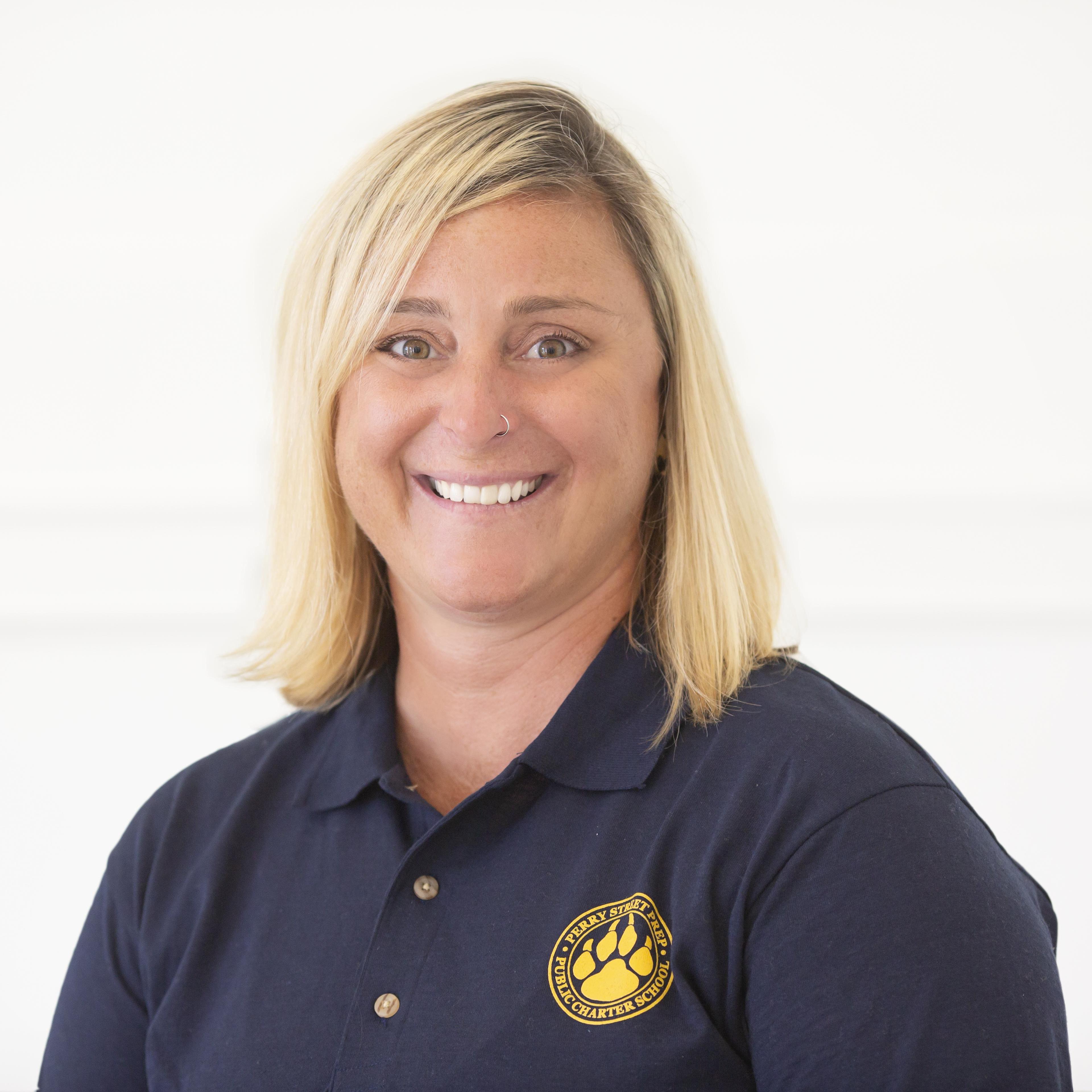 Amanda Richardson's Profile Photo