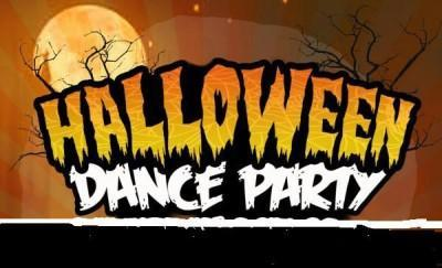 Halloween Dance on Friday, 10/26! Featured Photo