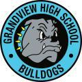 High school logo