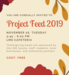 Project Feed