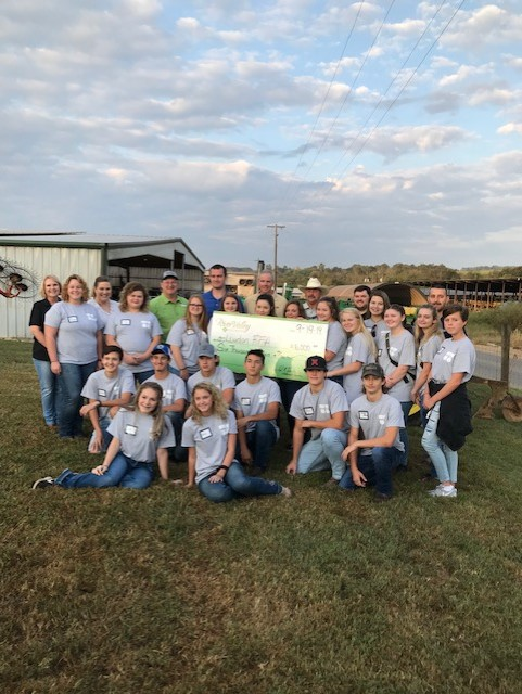 Ag student chapter