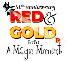 Tribute to the 50th Red & Gold Featured Photo