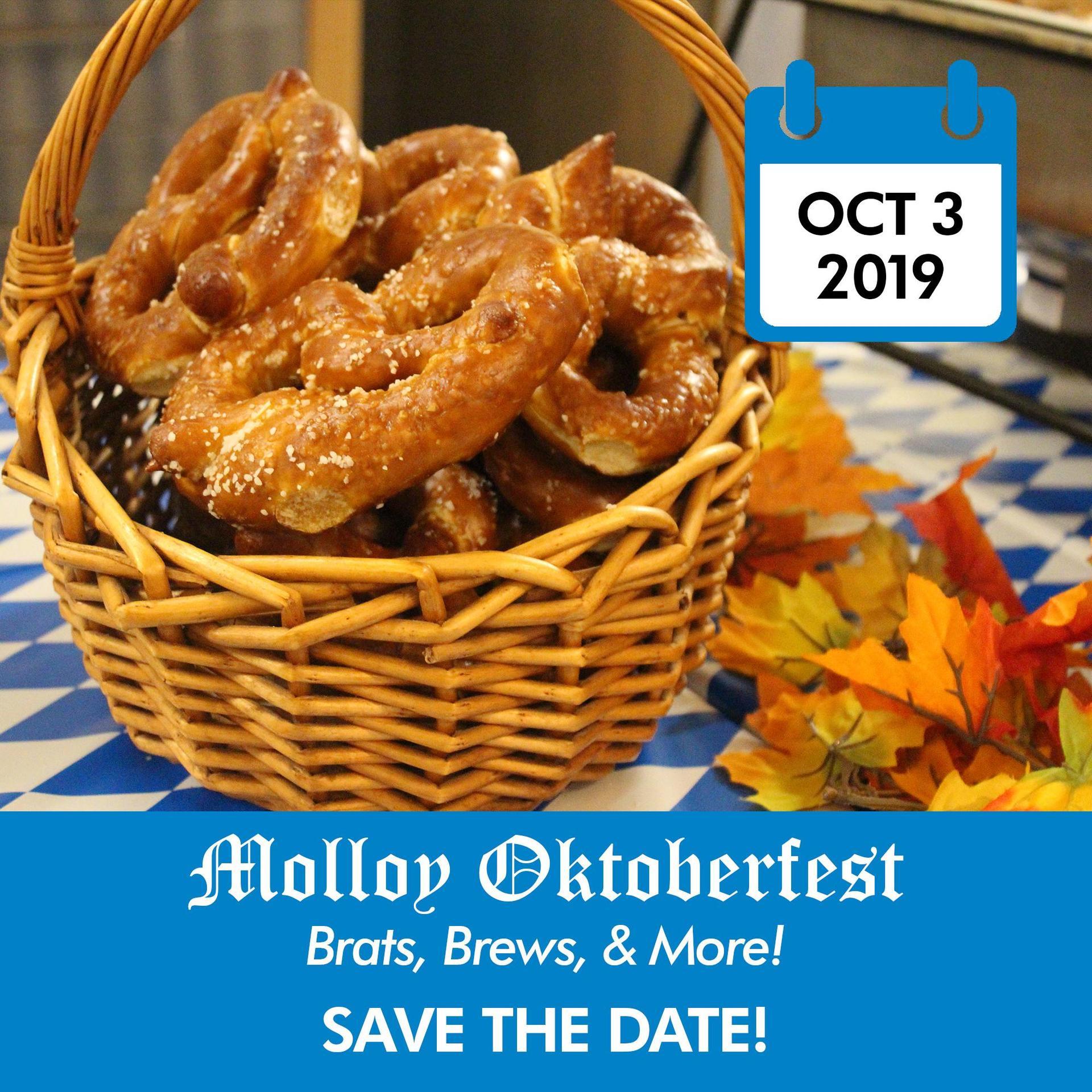 Molloy Oktoberfest
