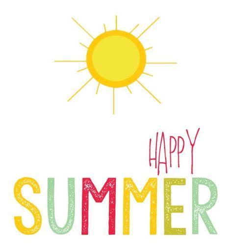 Summer break is here! Thumbnail Image