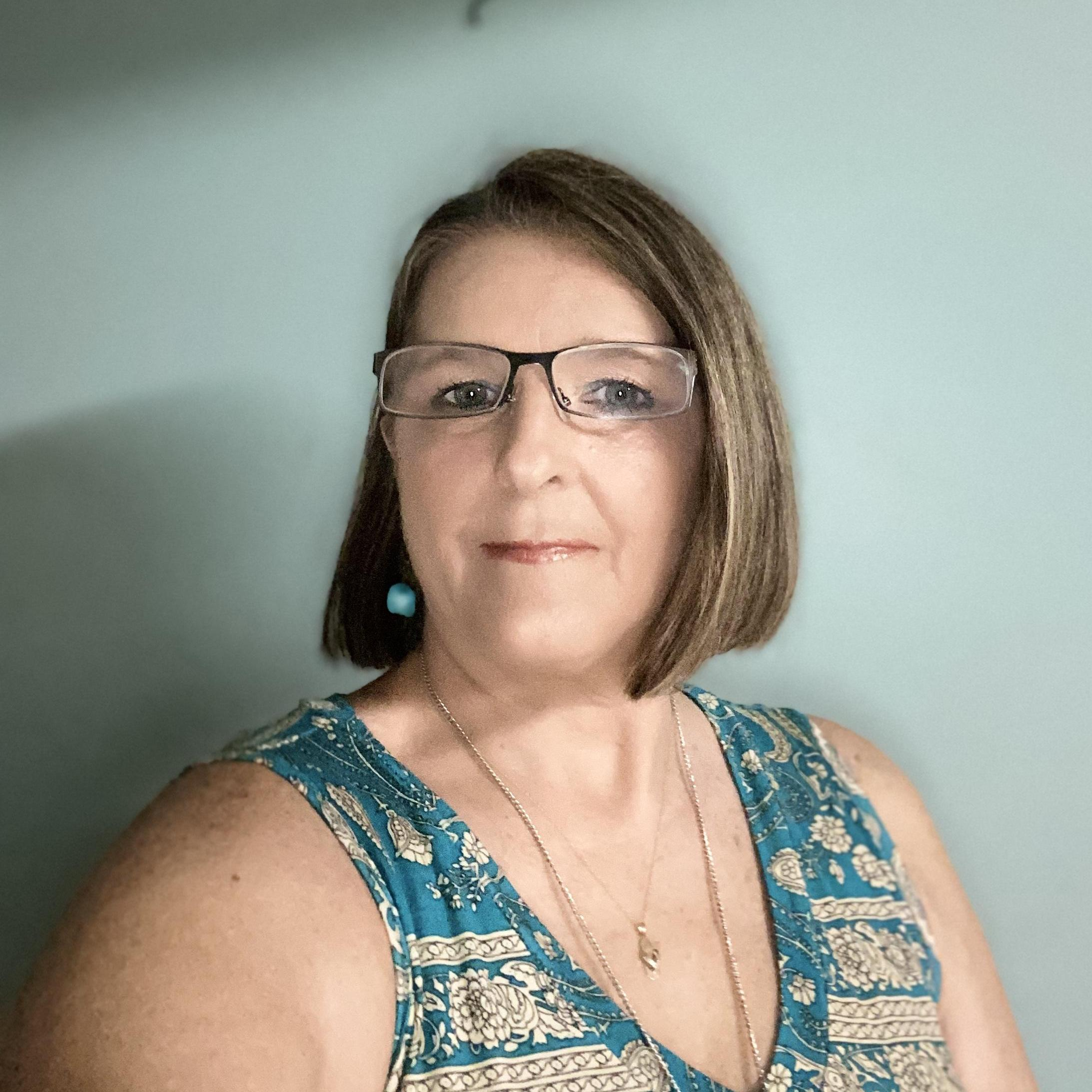 Kathy McKenzie's Profile Photo