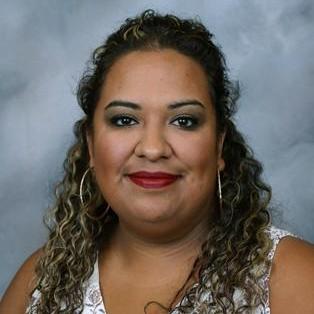 Erika Rosales's Profile Photo