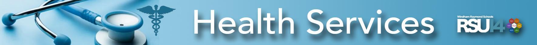 Health department banner