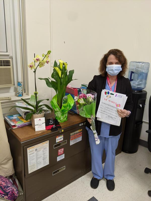 National Nurse's Day Featured Photo